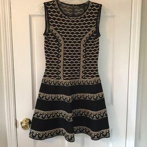 Bcbg maxazria Wilma Dress